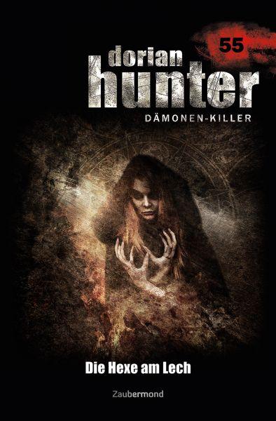 Dorian Hunter 55 – Die Hexe am Lech