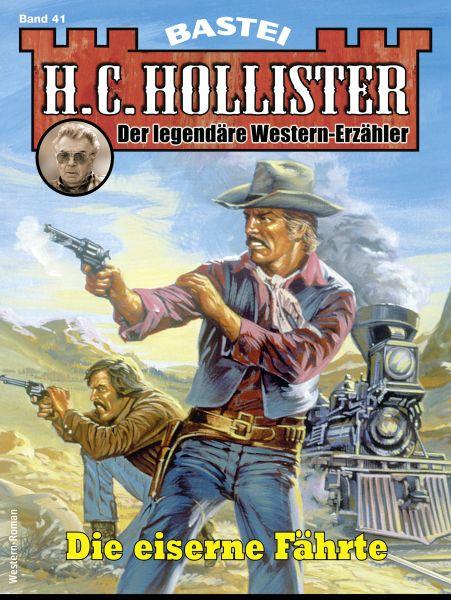 H. C. Hollister 41