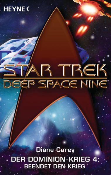 Star Trek - Deep Space Nine: Beendet den Krieg!