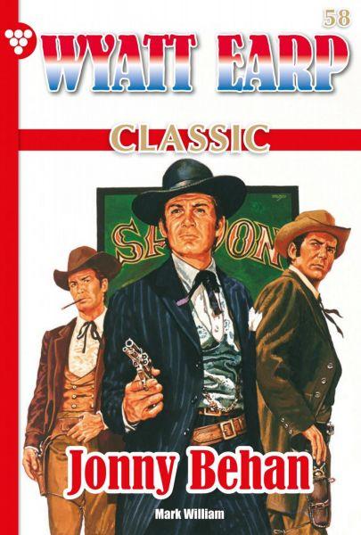 Wyatt Earp Classic 58 – Western