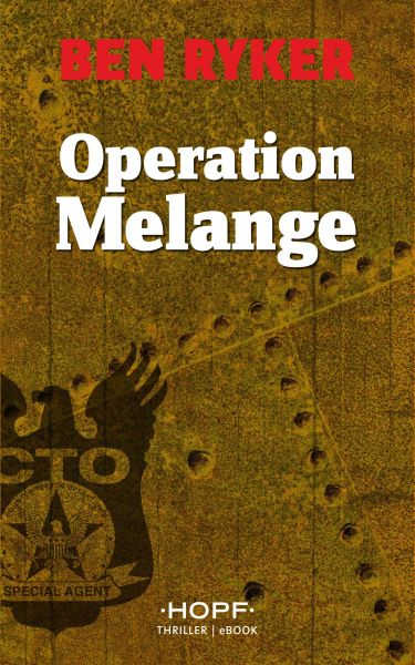 C.T.O. Counter Terror Operations 2: Operation Melange