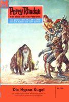 Perry Rhodan 186: Die Hypno-Kugel (Heftroman)