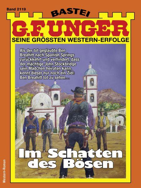 G. F. Unger 2119 - Western