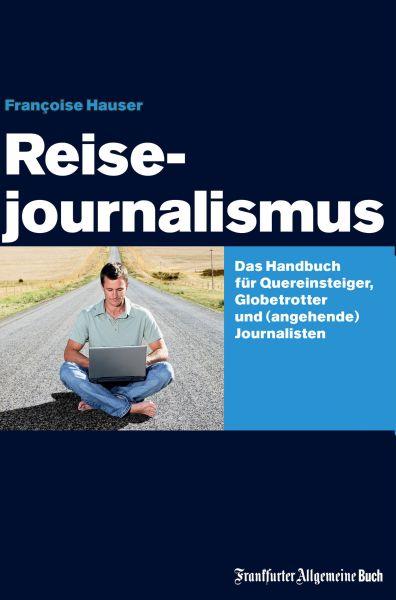 Reisejournalismus