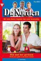 Dr. Norden 1053 - Arztroman
