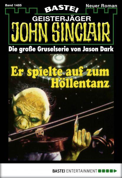 John Sinclair - Folge 1485