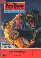 Perry Rhodan 462: Der Wissende (Heftroman)