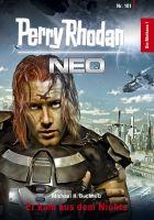 Perry Rhodan Neo 101: Er kam aus dem Nichts