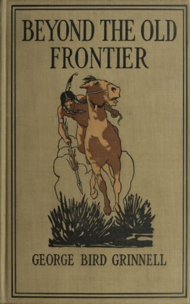 Beyond the Old Frontier -