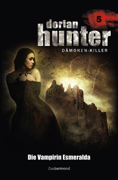 Das Dorian Hunter Einsteiger-Paket