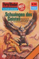 Perry Rhodan 964: Schwingen des Geistes (Heftroman)