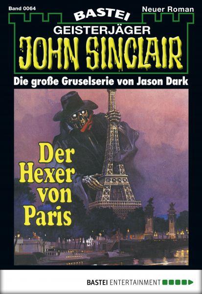 John Sinclair - Folge 0064