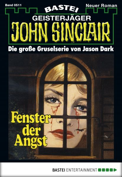 John Sinclair - Folge 0511