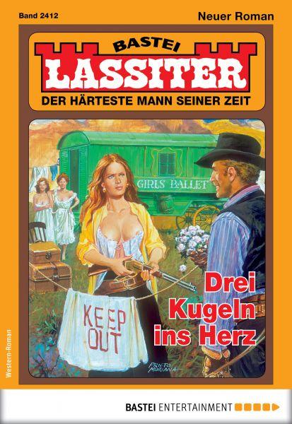 Lassiter 2412 - Western