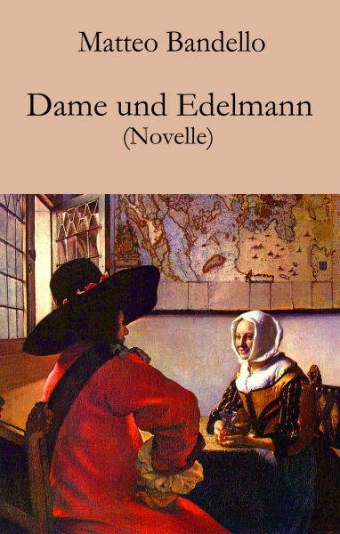 Dame und Edelmann