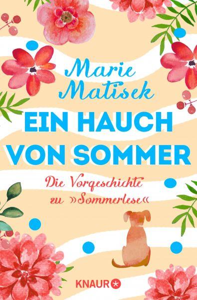 """Ein Hauch von Sommer - Die Vorgeschichte zu """"Sommerlese"""""""