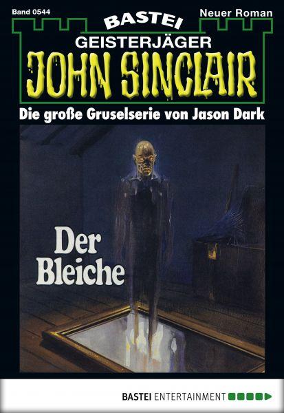 John Sinclair - Folge 0544