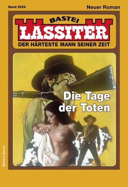 Lassiter 2529 - Western