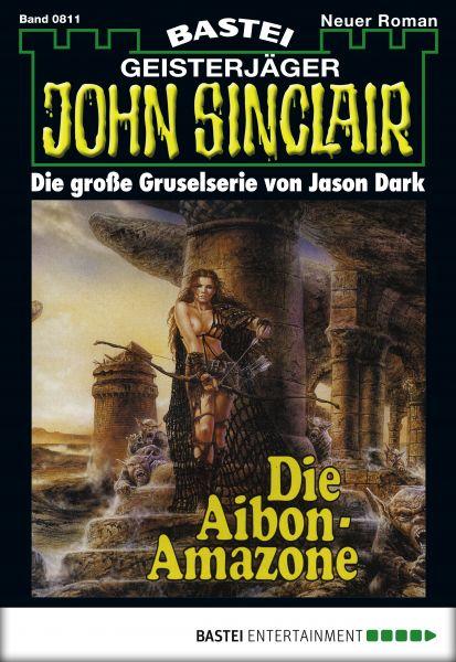 John Sinclair - Folge 0811