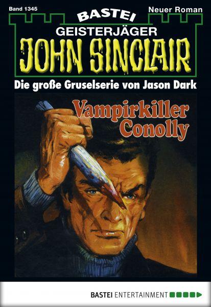 John Sinclair - Folge 1345