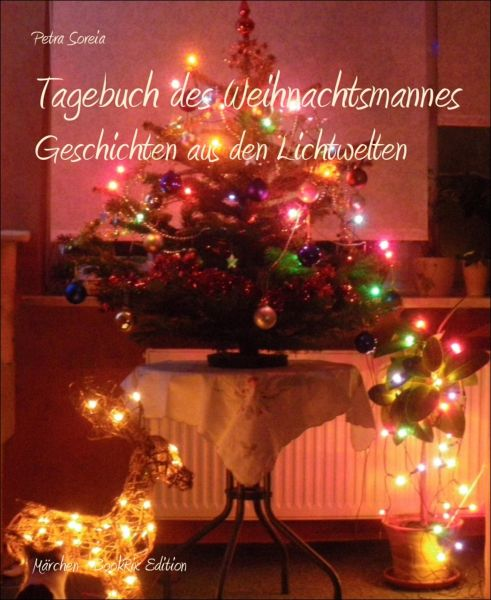 Tagebuch des Weihnachtsmannes