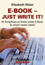 E-Book - Just write it!