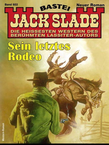 Jack Slade 922 - Western