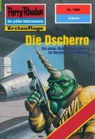Perry Rhodan 1880: Die Dscherro (Heftroman)