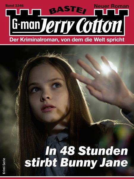 Jerry Cotton 3346