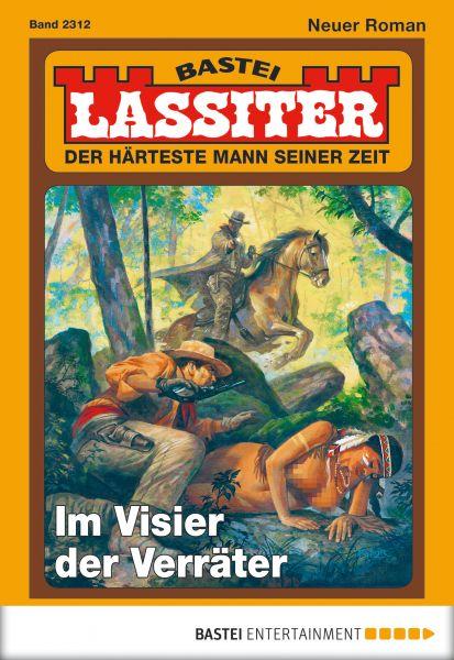 Lassiter - Folge 2312