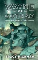 Wayne of Gotham: Batman