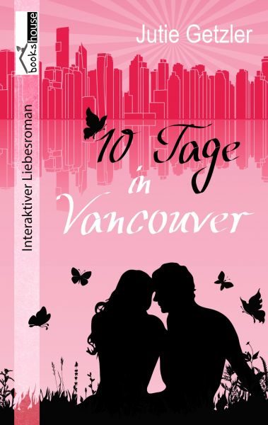 10 Tage in Vancouver