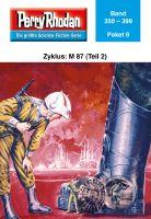 Perry Rhodan-Paket 8: M 87 (Teil 2)