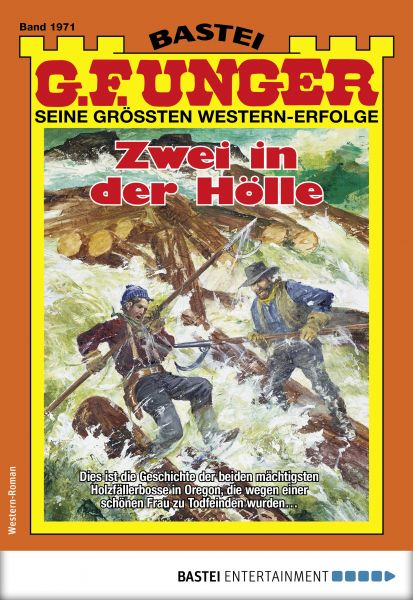 G. F. Unger 1971 - Western