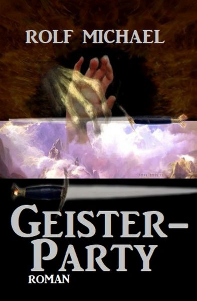 ​Geister-Party