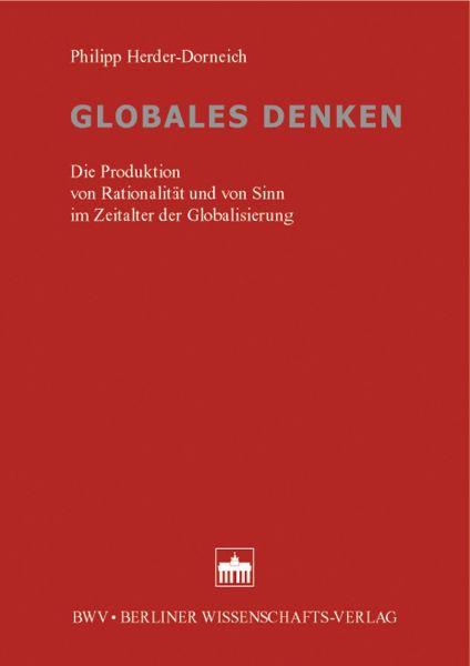Globales Denken