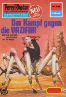 Perry Rhodan 995: Der Kampf gegen die VAZIFAR (Heftroman)