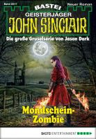 John Sinclair - Folge 2017