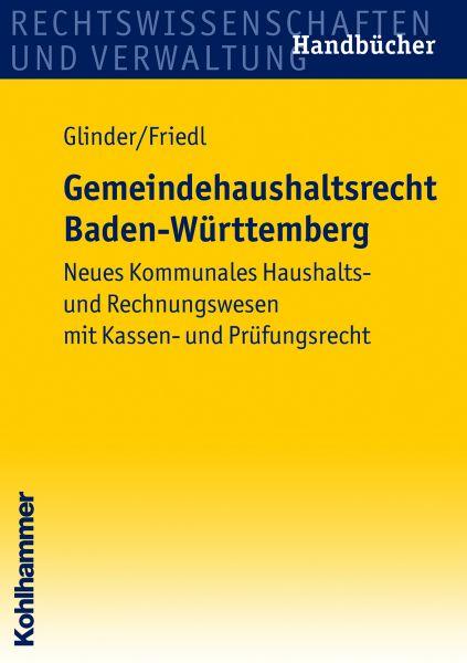 Gemeindehaushaltsrecht Baden-Württemberg