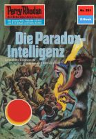 Perry Rhodan 591: Die Paradox-Intelligenz (Heftroman)