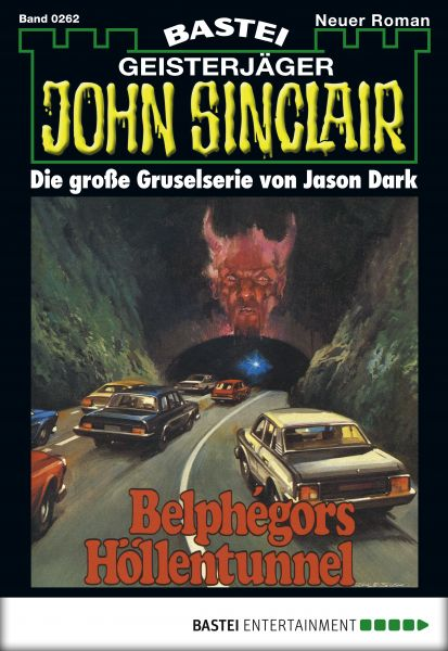John Sinclair - Folge 0262