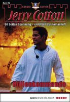 Jerry Cotton Sonder-Edition - Folge 52