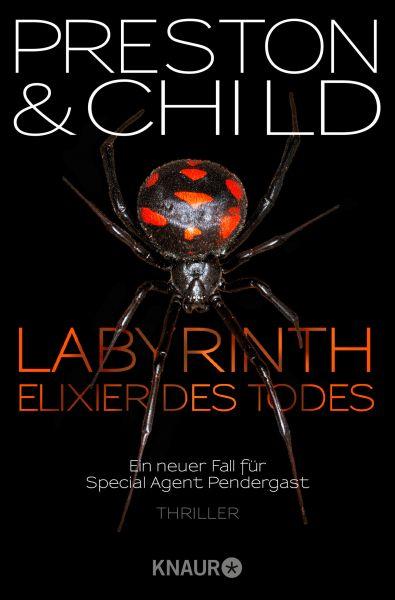 Labyrinth - Elixier des Todes