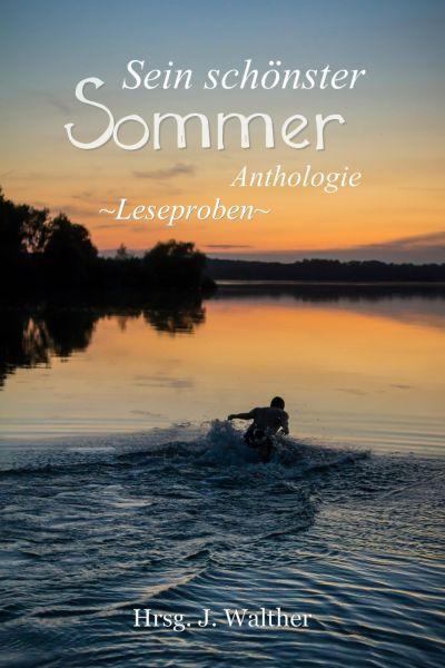 Leseproben aus Sein schönster Sommer