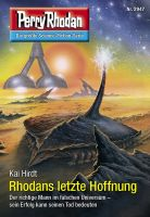 Perry Rhodan 2947: Rhodans letzte Hoffnung (Heftroman)
