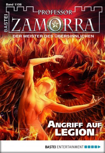 Professor Zamorra - Folge 1106