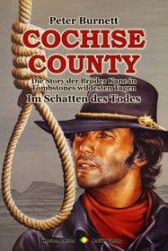 COCHISE COUNTY Western 16: Im Schatten des Todes