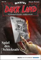 Dark Land 34 - Horror-Serie