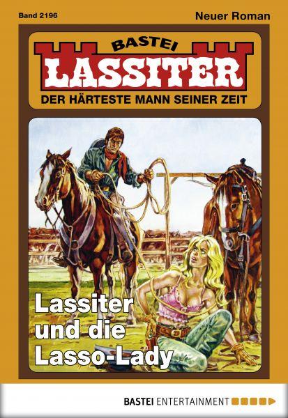 Lassiter - Folge 2196