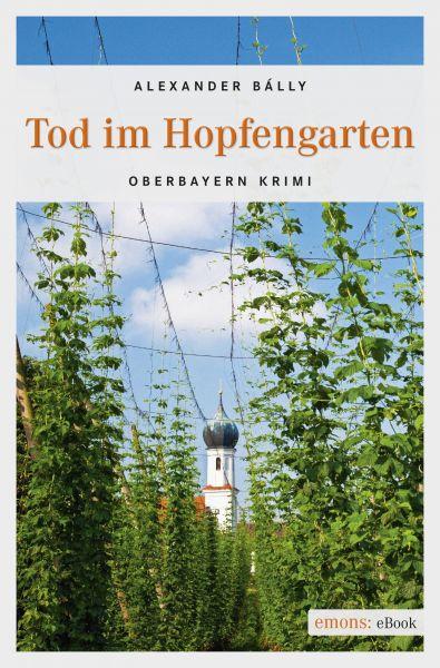 Tod im Hopfengarten